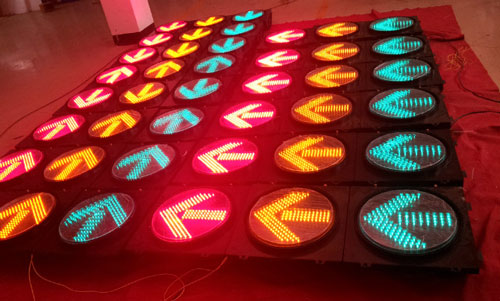 箭头信号灯-交通信号灯|南京新纶交通科技有限公司